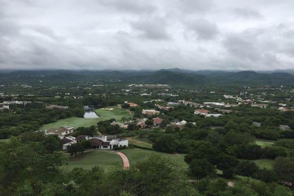Foto de terreno habitacional en venta en  , las misiones, santiago, nuevo león, 8684590 No. 01
