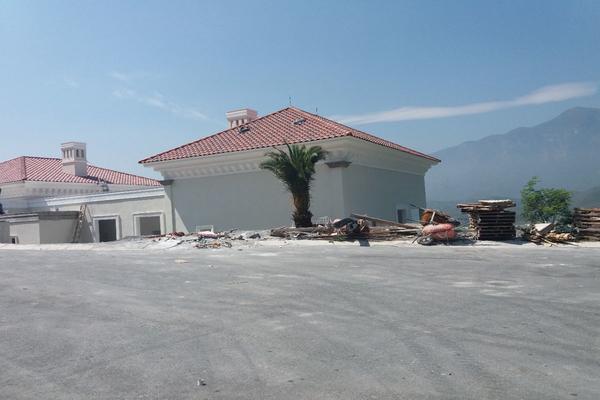 Foto de terreno habitacional en venta en  , las misiones, santiago, nuevo león, 8684590 No. 02