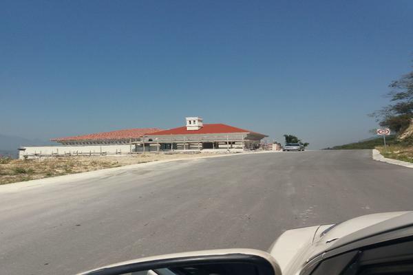 Foto de terreno habitacional en venta en  , las misiones, santiago, nuevo león, 8684590 No. 03