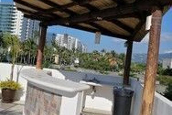 Foto de departamento en renta en las moras , princess del marqués secc i, acapulco de juárez, guerrero, 14035307 No. 17