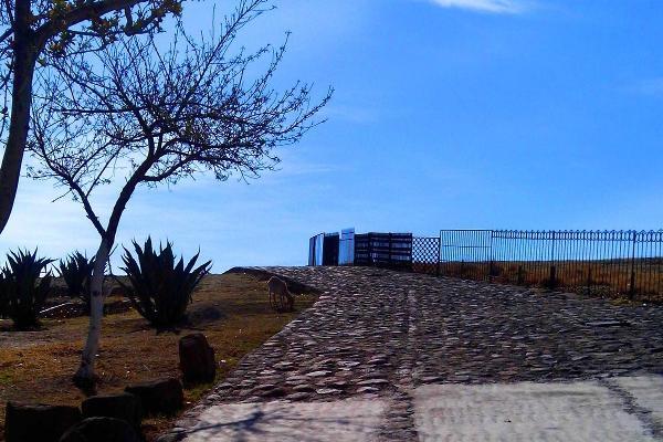 Foto de casa en venta en  , las moras, villa del carbón, méxico, 3431201 No. 03