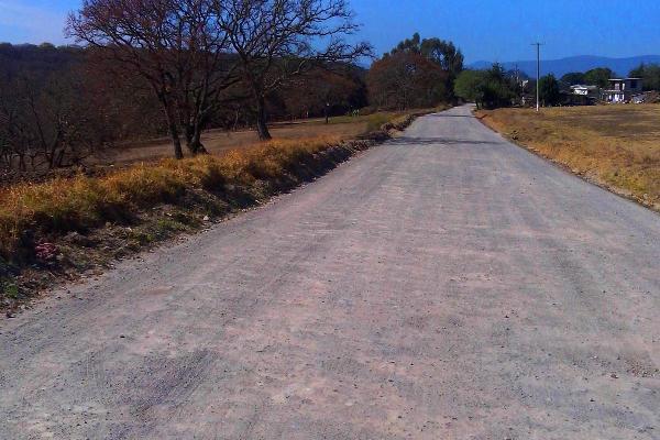 Foto de casa en venta en  , las moras, villa del carbón, méxico, 3431201 No. 08