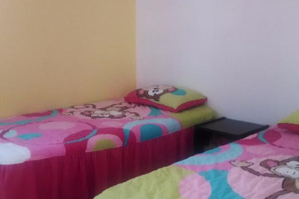 Foto de departamento en venta en  , las negras sec - 58, altamira, tamaulipas, 2623598 No. 04