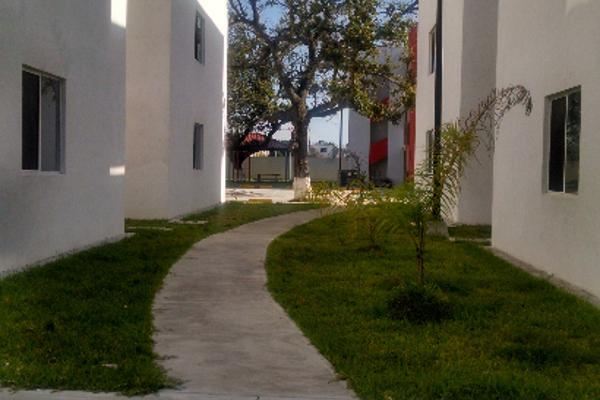 Foto de departamento en venta en  , las negras sec - 58, altamira, tamaulipas, 2623598 No. 09