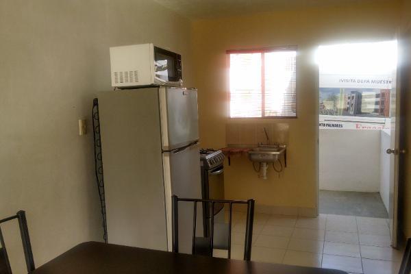 Foto de departamento en venta en  , las negras sec - 58, altamira, tamaulipas, 2623598 No. 11