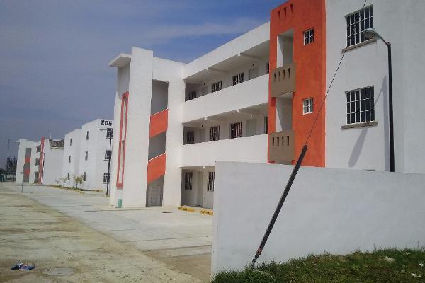 Foto de departamento en venta en  , las negras sec - 58, altamira, tamaulipas, 2638385 No. 01