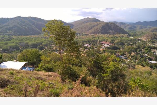 Foto de terreno habitacional en venta en las palmas 100, copalita, santa maría huatulco, oaxaca, 8851100 No. 02