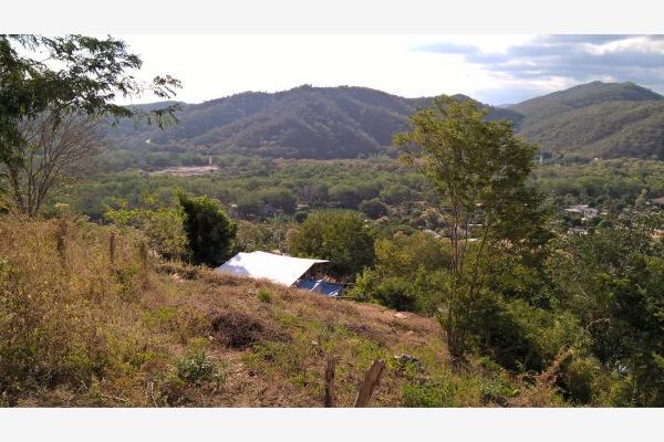 Foto de terreno habitacional en venta en las palmas 100, copalita, santa maría huatulco, oaxaca, 8851100 No. 03