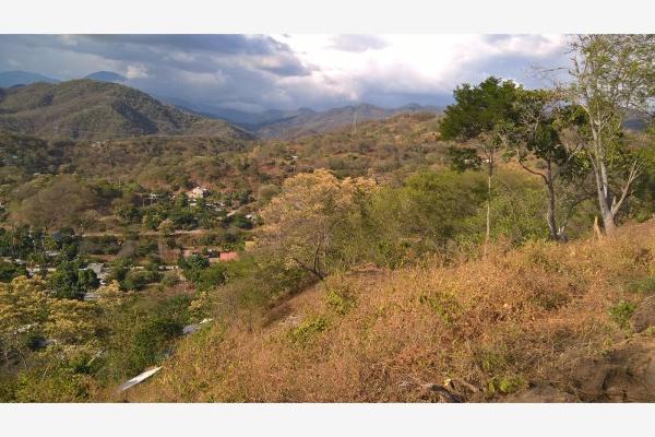 Foto de terreno habitacional en venta en las palmas 100, copalita, santa maría huatulco, oaxaca, 8851100 No. 07