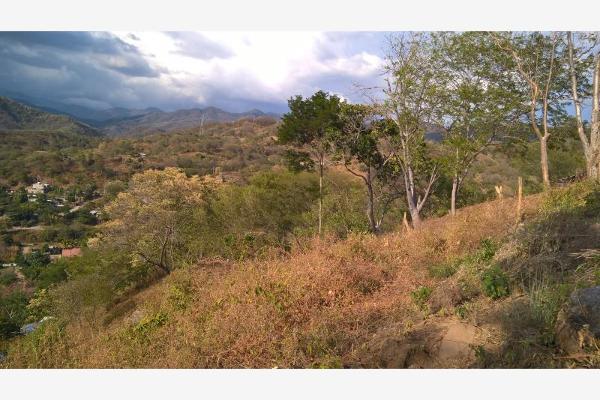 Foto de terreno habitacional en venta en las palmas 100, copalita, santa maría huatulco, oaxaca, 8851100 No. 08