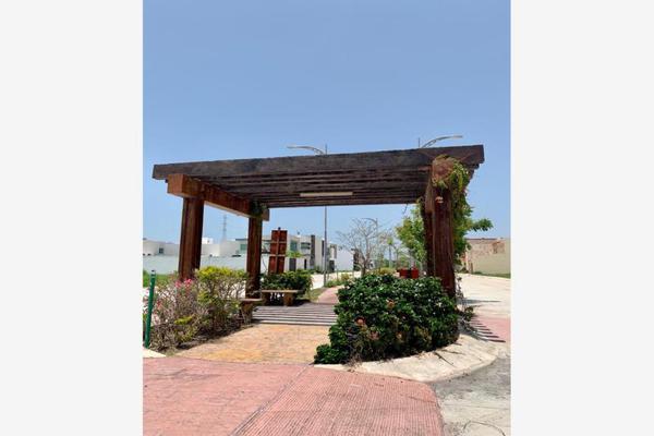 Foto de terreno habitacional en venta en las palmas 321, las palmas, medellín, veracruz de ignacio de la llave, 18898245 No. 03