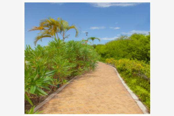 Foto de terreno habitacional en venta en las palmas 321, las palmas, medellín, veracruz de ignacio de la llave, 18898245 No. 04