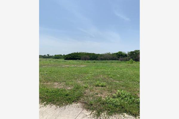 Foto de terreno habitacional en venta en las palmas 321, las palmas, medellín, veracruz de ignacio de la llave, 18898245 No. 05