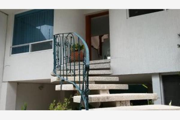 Foto de casa en venta en las palmas , cuernavaca centro, cuernavaca, morelos, 6140922 No. 01