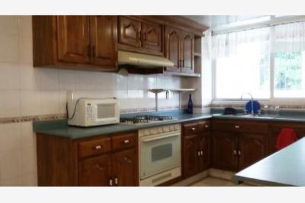 Foto de casa en venta en las palmas , cuernavaca centro, cuernavaca, morelos, 6140922 No. 04