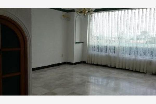 Foto de casa en venta en las palmas , cuernavaca centro, cuernavaca, morelos, 6140922 No. 05