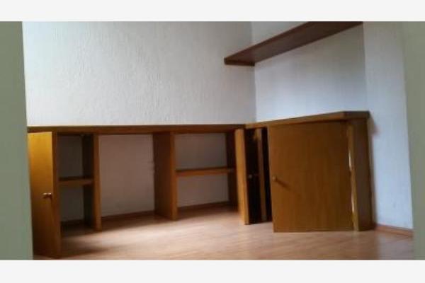 Foto de casa en venta en las palmas , cuernavaca centro, cuernavaca, morelos, 6140922 No. 10