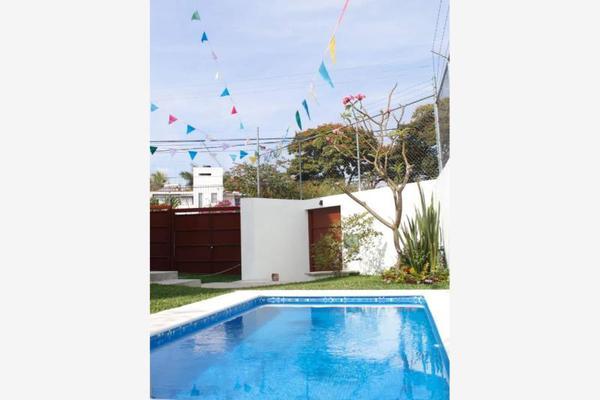 Foto de departamento en venta en . ., las palmas, cuernavaca, morelos, 10198030 No. 01