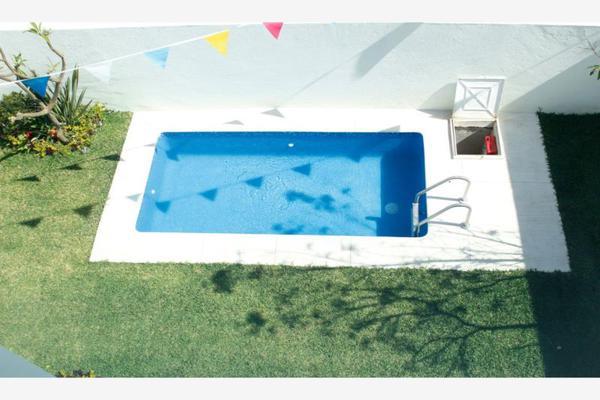 Foto de departamento en venta en . ., las palmas, cuernavaca, morelos, 10198030 No. 02