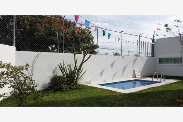 Foto de departamento en venta en . ., las palmas, cuernavaca, morelos, 10198030 No. 04