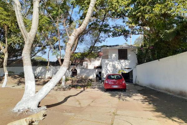 Foto de terreno habitacional en venta en  , las palmas, cuernavaca, morelos, 0 No. 02