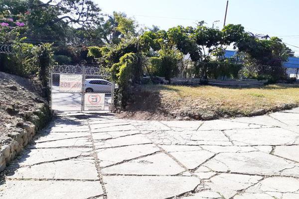 Foto de terreno habitacional en venta en  , las palmas, cuernavaca, morelos, 0 No. 03
