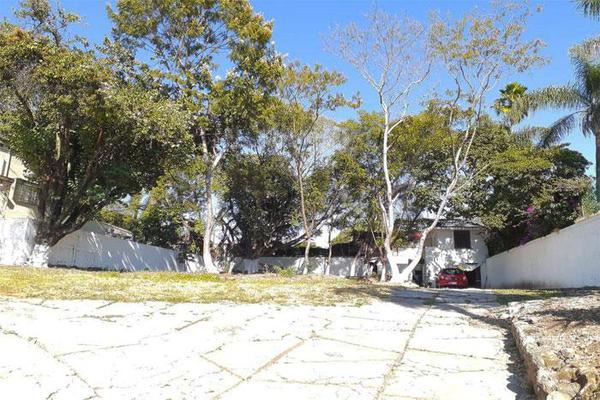Foto de terreno habitacional en venta en  , las palmas, cuernavaca, morelos, 0 No. 04
