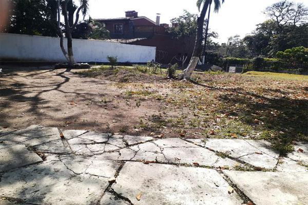 Foto de terreno habitacional en venta en  , las palmas, cuernavaca, morelos, 0 No. 05