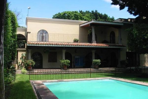 Foto de casa en venta en las palmas , las palmas, cuernavaca, morelos, 2669507 No. 02