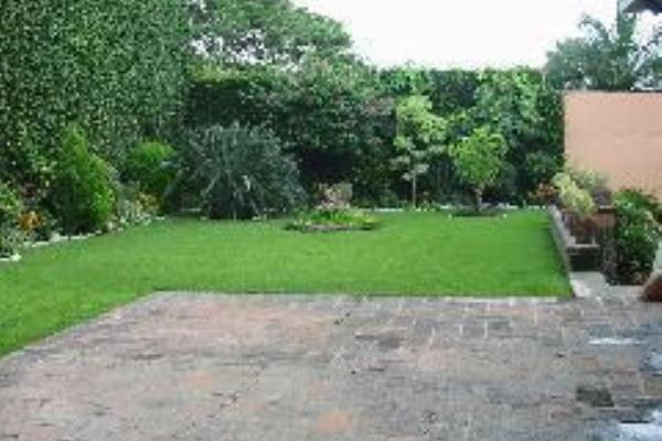 Foto de casa en venta en las palmas , las palmas, cuernavaca, morelos, 2669507 No. 06