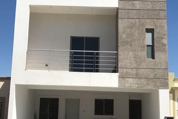 Foto de casa en venta en las palmas , las palmas, chihuahua, chihuahua, 3028098 No. 01