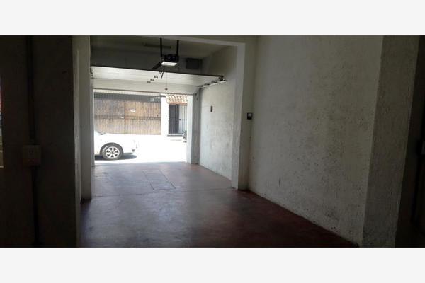 Foto de oficina en renta en las palmas , las palmas, cuernavaca, morelos, 5675207 No. 03