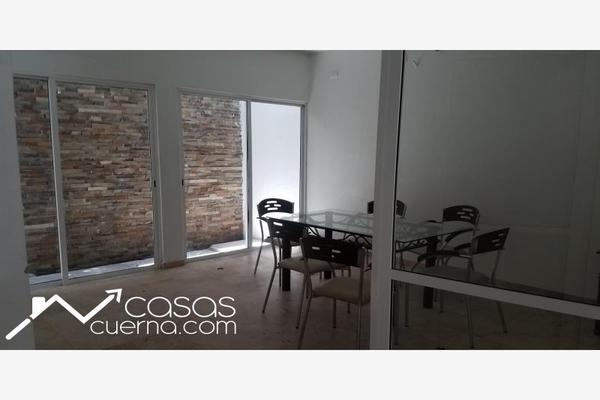 Foto de oficina en renta en las palmas , las palmas, cuernavaca, morelos, 5675207 No. 04
