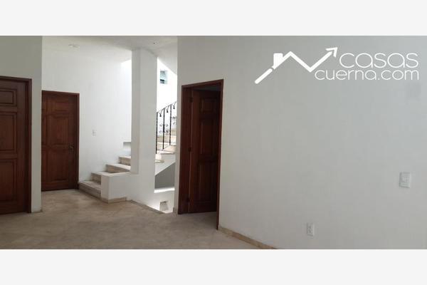 Foto de oficina en renta en las palmas , las palmas, cuernavaca, morelos, 5675207 No. 06