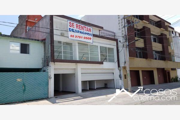 Foto de oficina en renta en las palmas , las palmas, cuernavaca, morelos, 5675207 No. 11