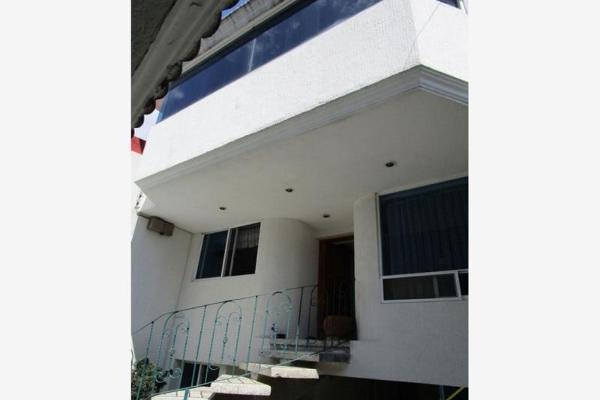 Foto de casa en venta en las palmas las palmas, las palmas, cuernavaca, morelos, 5975421 No. 02