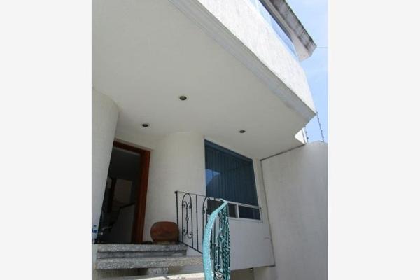Foto de casa en venta en las palmas las palmas, las palmas, cuernavaca, morelos, 5975421 No. 04