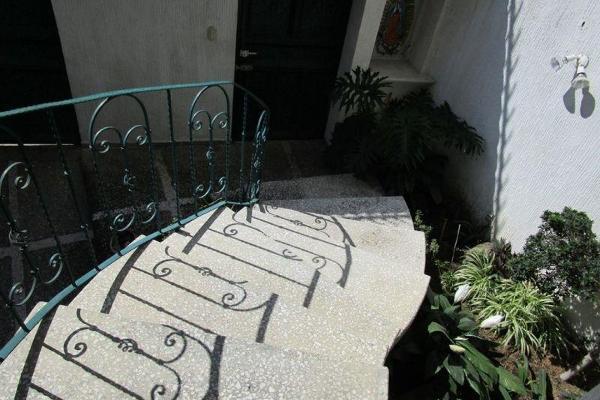 Foto de casa en venta en las palmas las palmas, las palmas, cuernavaca, morelos, 5975421 No. 05
