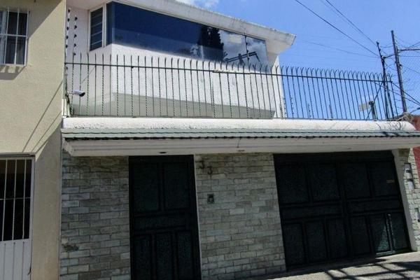 Foto de casa en venta en las palmas las palmas, las palmas, cuernavaca, morelos, 5975421 No. 06