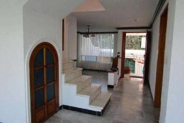 Foto de casa en venta en las palmas las palmas, las palmas, cuernavaca, morelos, 5975421 No. 08