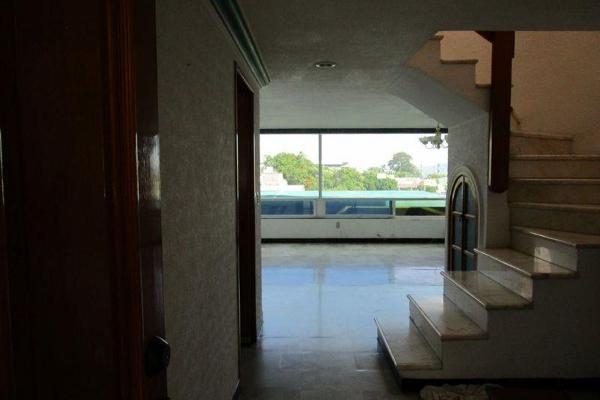 Foto de casa en venta en las palmas las palmas, las palmas, cuernavaca, morelos, 5975421 No. 09