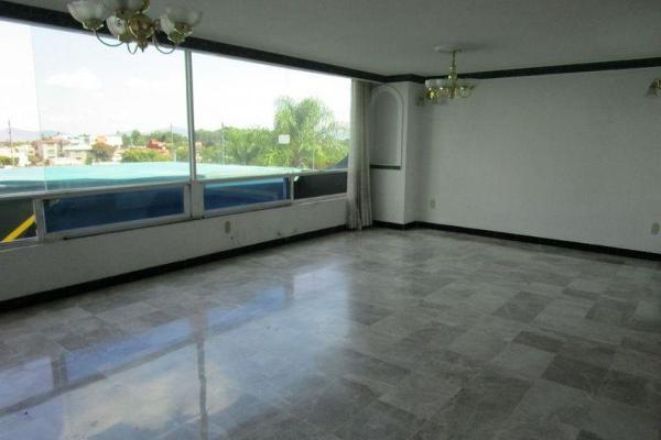 Foto de casa en venta en las palmas las palmas, las palmas, cuernavaca, morelos, 5975421 No. 17