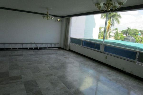 Foto de casa en venta en las palmas las palmas, las palmas, cuernavaca, morelos, 5975421 No. 11