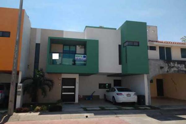 Foto de casa en renta en las palmas , las palmas, medellín, veracruz de ignacio de la llave, 6122884 No. 01