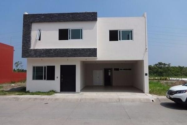 Foto de casa en venta en  , las palmas, medellín, veracruz de ignacio de la llave, 2644940 No. 01