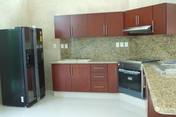 Foto de casa en venta en  , las palmas, medellín, veracruz de ignacio de la llave, 2697244 No. 07