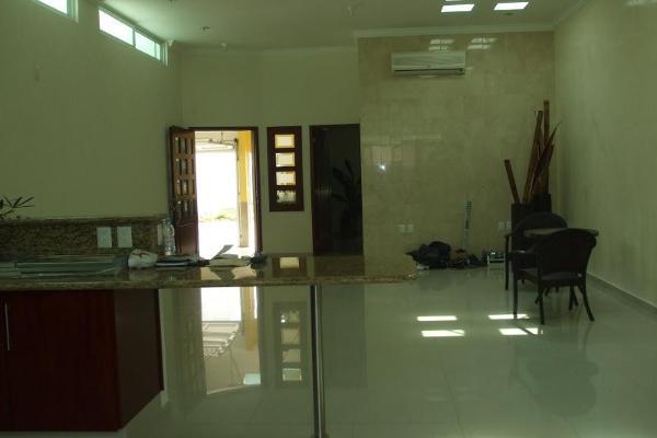 Foto de casa en venta en  , las palmas, medellín, veracruz de ignacio de la llave, 2697244 No. 08