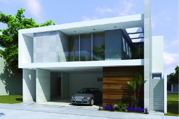 Foto de casa en venta en  , las palmas, medellín, veracruz de ignacio de la llave, 3428212 No. 01