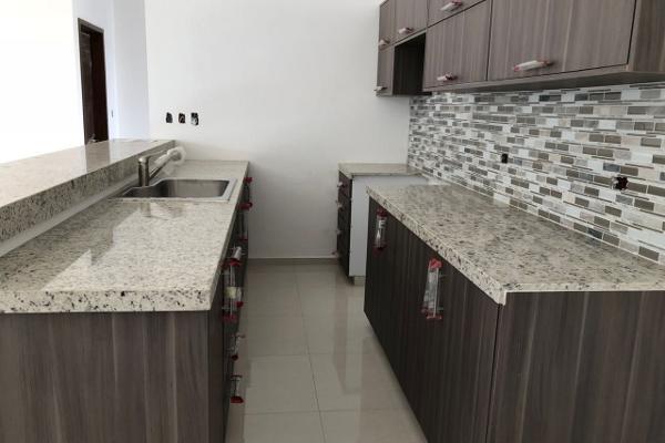 Foto de casa en venta en  , las palmas, medellín, veracruz de ignacio de la llave, 5690043 No. 02