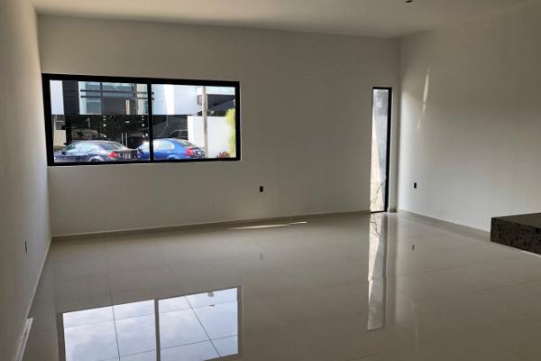 Foto de casa en venta en  , las palmas, medellín, veracruz de ignacio de la llave, 5690043 No. 05